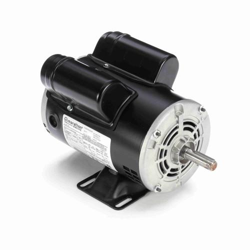 Marathon D010 1 HP 3600 RPM 115/208-230 Volts General Purpose Motor