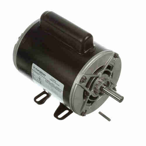 Marathon 9032 3/4 HP 3600 RPM 115 Volts General Purpose Motor