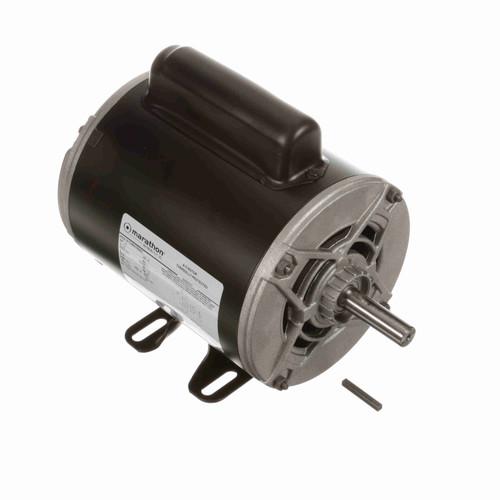 Marathon 9031 1/2 HP 3600 RPM 115 Volts General Purpose Motor