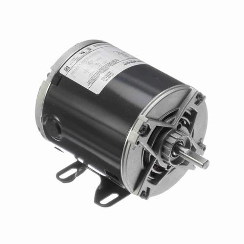 Marathon 4349 1/6 HP 1800 RPM 115 Volts General Purpose Motor