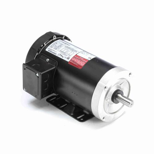 Marathon GT1207 2 HP 1800 RPM 230/460 Volts General Purpose Motor