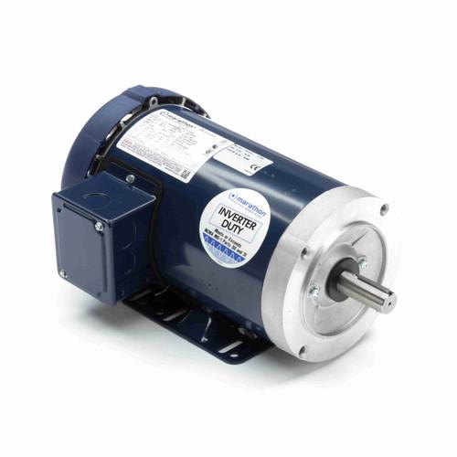Marathon GT1204 1-1/2 HP 1800 RPM 230/460 Volts General Purpose Motor