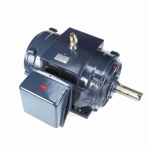 Marathon GT0053 150 HP 1200 RPM 460 Volts General Purpose Motor