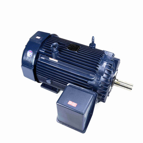 Marathon E282 200 HP 1200 RPM 460 Volts General Purpose Motor