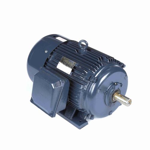 Marathon E801A 50 HP 1800 RPM 230/460 Volts General Purpose Motor