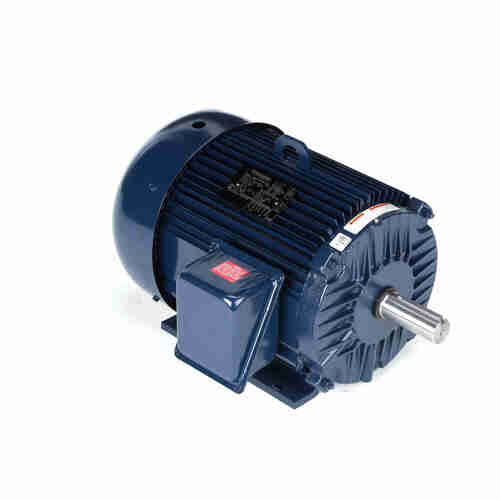 Marathon E2122 15 HP 1800 RPM 230/460 Volts General Purpose Motor