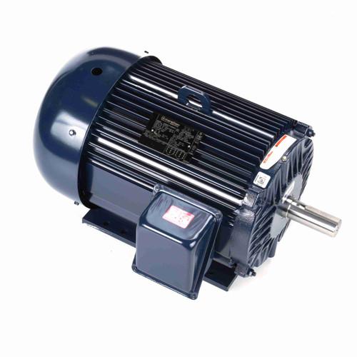 Marathon E2121 15 HP 3600 RPM 230/460 Volts General Purpose Motor