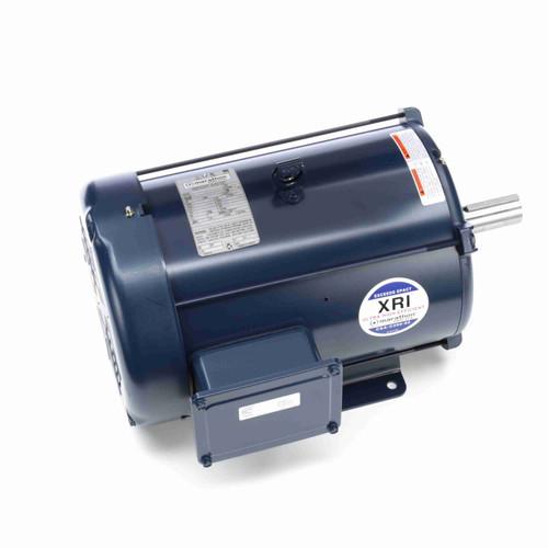 Marathon E2117 7-1/2 HP 1200 RPM 230/460 Volts General Purpose Motor