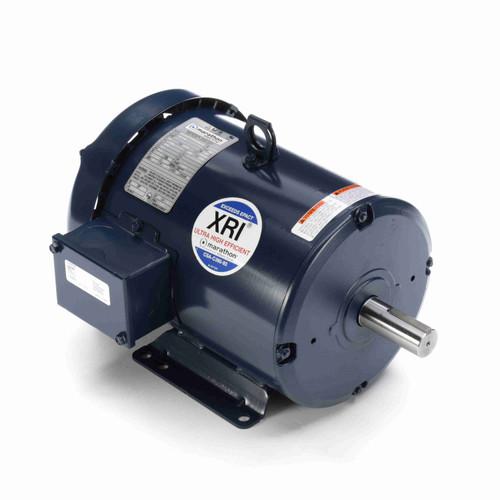 Marathon E2138 5 HP 1800 RPM 575 Volts General Purpose Motor
