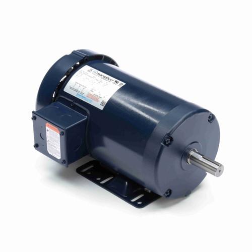 Marathon E2132 2 HP 1800 RPM 575 Volts General Purpose Motor