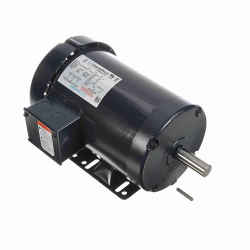 Marathon E2129 1-1/2 HP 1800 RPM 575 Volts General Purpose Motor