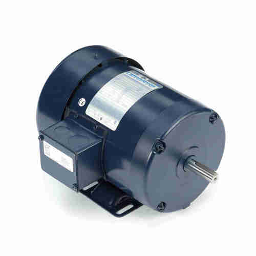 Marathon E2100 1 HP 3600 RPM 208-230/460 Volts General Purpose Motor
