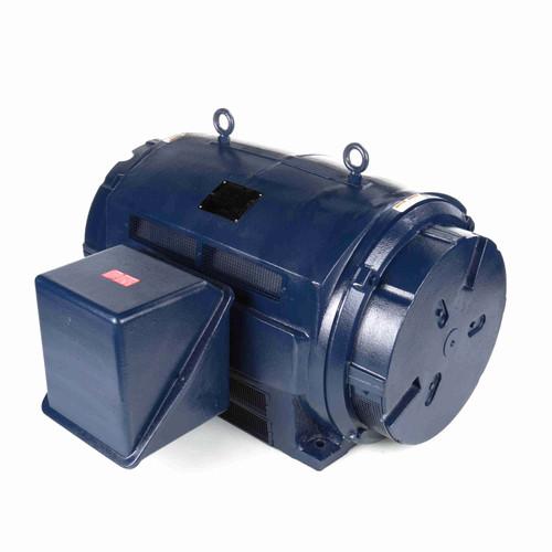 Marathon U797 500 HP 3600 RPM 460 Volts General Purpose Motor