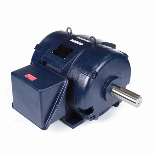 Marathon U270 60 HP 1200 RPM 230/460 Volts General Purpose Motor