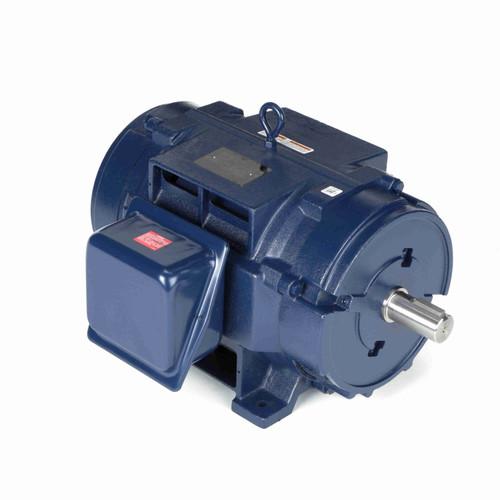 Marathon E789A 40 HP 1800 RPM 230/460 Volts General Purpose Motor