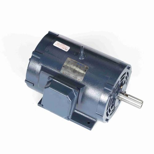 Marathon U269 5 HP 1200 RPM 208-230/460 Volts General Purpose Motor