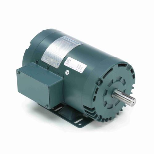 Marathon U759 1-1/2 HP 1800 RPM 230/460 Volts General Purpose Motor