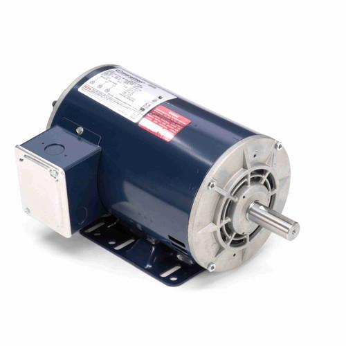 Marathon E912A 1 HP 1800 RPM 575 Volts General Purpose Motor