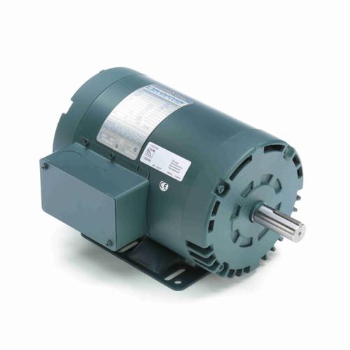 Marathon U758 1 HP 1800 RPM 230/460 Volts General Purpose Motor
