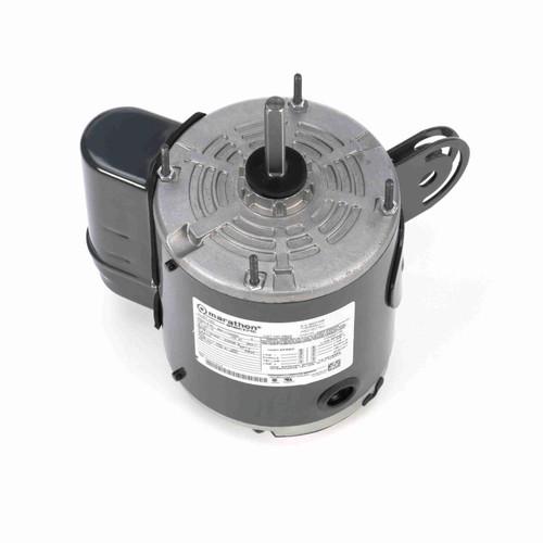 Marathon X924 1/3 HP 1100 RPM 115 Volts Pedestal Fan Motor