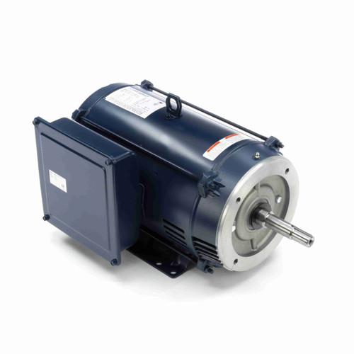 Marathon Z413 10 HP 1730 RPM 230 Volts Close-Coupled Pump Motor