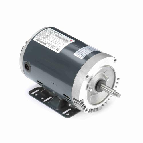 Marathon J053 3 HP 3450 RPM 208-230/460 Volts Carbonator Pump Motor
