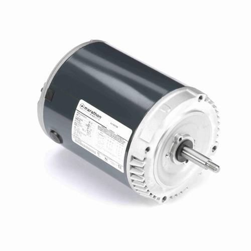 Marathon K223 1-1/2 HP 3450 RPM 208-230/460 Volts Carbonator Pump Motor
