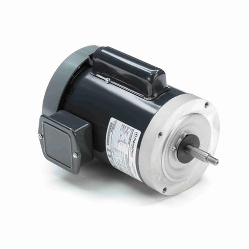 Marathon C352 1 HP 3450 RPM 115/230 Volts Carbonator Pump Motor