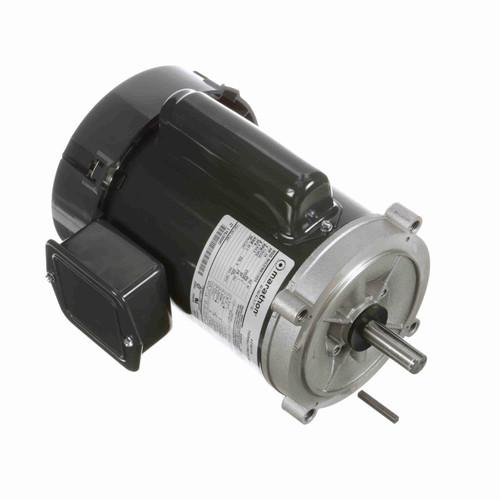 Marathon C847 3/4 HP 3450 RPM 115/230 Volts Carbonator Pump Motor
