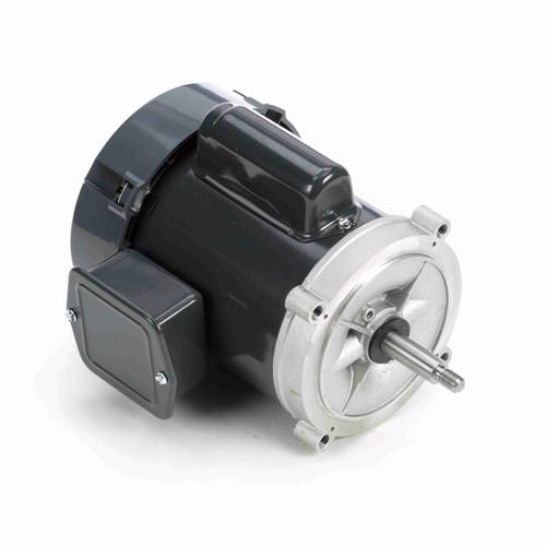 Marathon C1336 1/3 HP 3450 RPM 115/230 Volts Carbonator Pump Motor