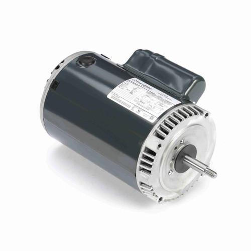 Marathon C341 3 HP 3450 RPM 115/230 Volts Carbonator Pump Motor