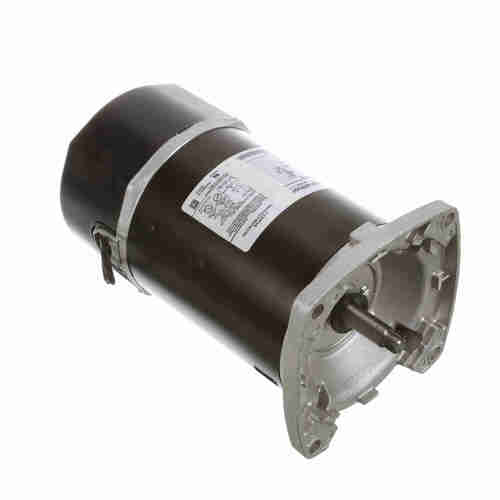 Marathon C1169 1/2 HP 3450 RPM 115/230 Volts Two-Compartment Jet Pump Motor