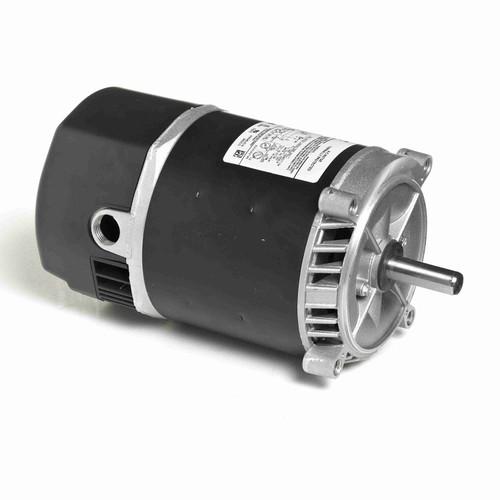Marathon C1081 1/3 HP 3450 RPM 115/230 Volts Two-Compartment Jet Pump Motor