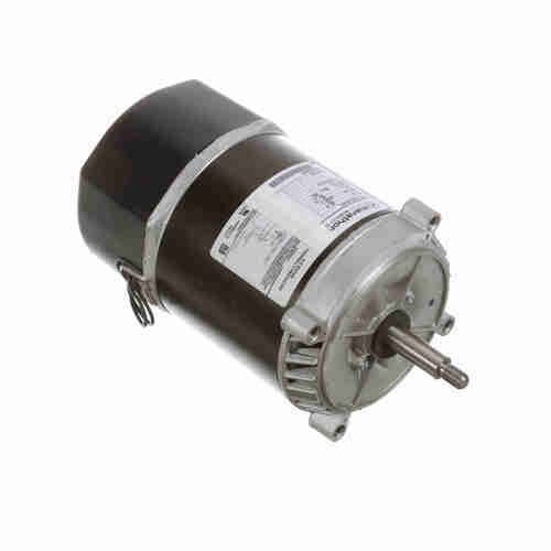 Marathon H440 1/3 HP 3450 RPM 115 Volts Two-Compartment Jet Pump Motor