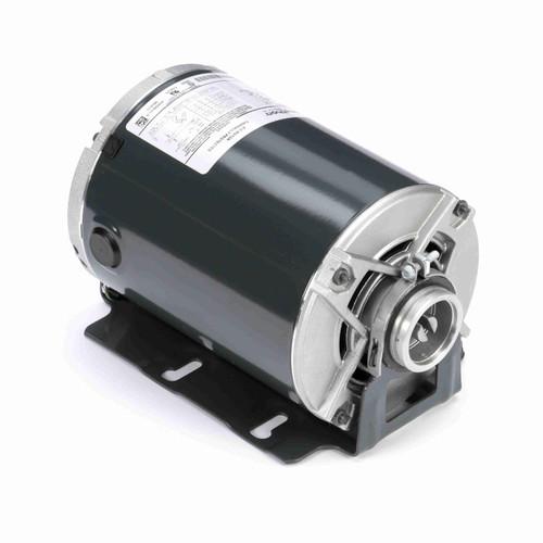 Marathon HG714 3/4 HP 1725 RPM 115/230 Volts Carbonator Pump Motor