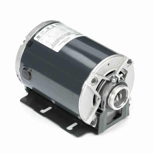 Marathon H684 1/2 HP 1725 RPM 100-120/200-240 Volts Carbonator Pump Motor