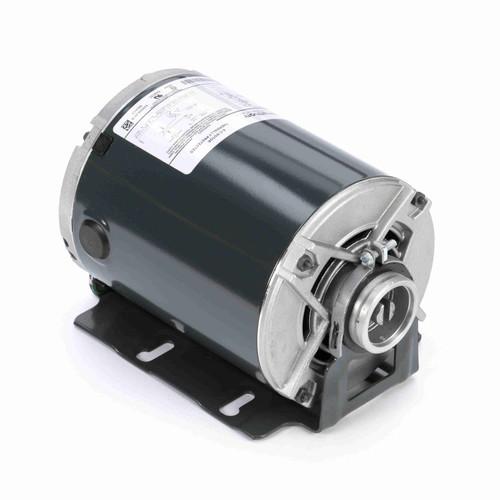 Marathon H926 1/2 HP 1725 RPM 115 Volts Carbonator Pump Motor