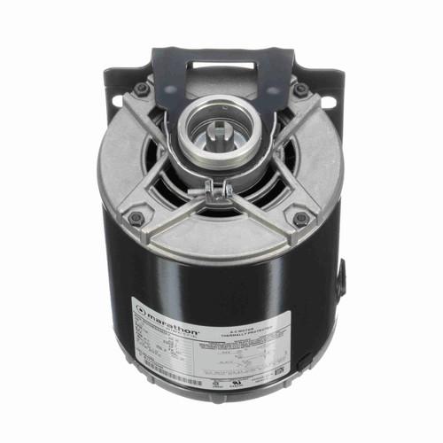 Marathon H682 1/3 HP 1725 RPM 115 Volts Carbonator Pump Motor