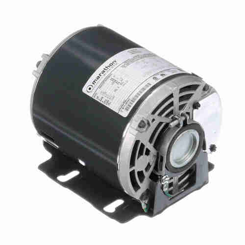 Marathon 4406 1/3 HP 1725 RPM 115 Volts Carbonator Pump Motor