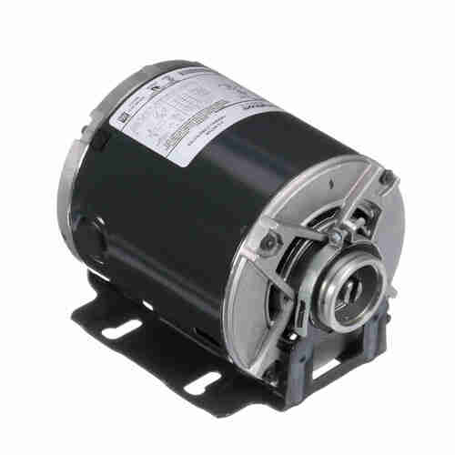 Marathon 4805 1/3 HP 1725 RPM 100-120/200-240 Volts Carbonator Pump Motor
