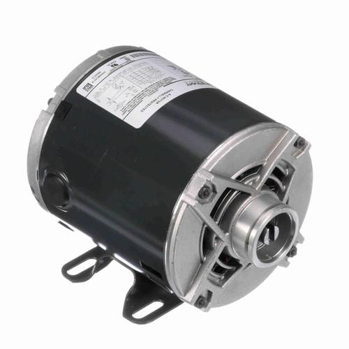 Marathon HG681 1/3 HP 1725 RPM 100-120/200-240 Volts Carbonator Pump Motor