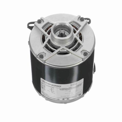 Marathon HG679 1/4 HP 1725 RPM 115 Volts Carbonator Pump Motor