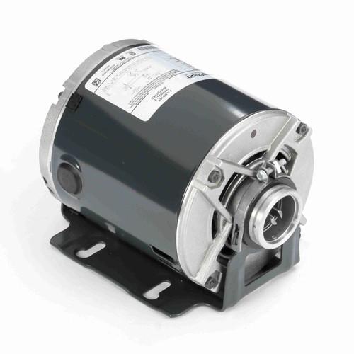 Marathon 4725 1/4 HP 1725 RPM 115 Volts Carbonator Pump Motor