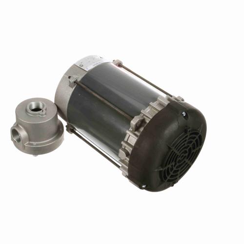 Marathon C1814 1/2 HP 3600 RPM 115/208-230 Volts Explosion Proof Motor