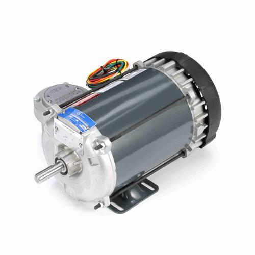 Marathon C1807 1/2 HP 1500 RPM 110/220-230 Volts Explosion Proof Motor