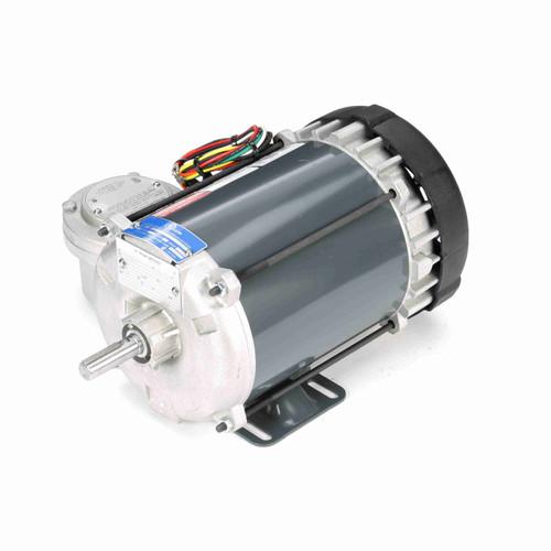 Marathon G652 1/3 HP 1200 RPM 115/208-230 Volts Explosion Proof Motor