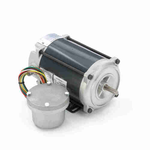 Marathon C646 1/4 HP 1800 RPM 115/230 Volts Explosion Proof Motor