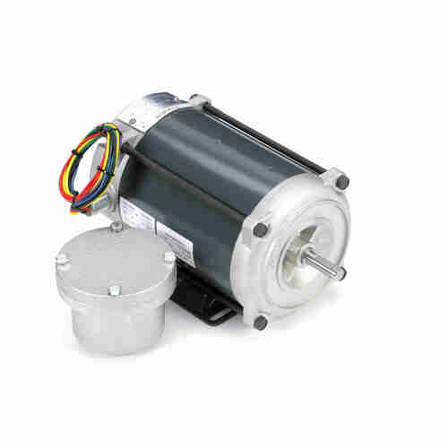 Marathon HG458 1/4 HP 1800 RPM 115 Volts Explosion Proof Motor