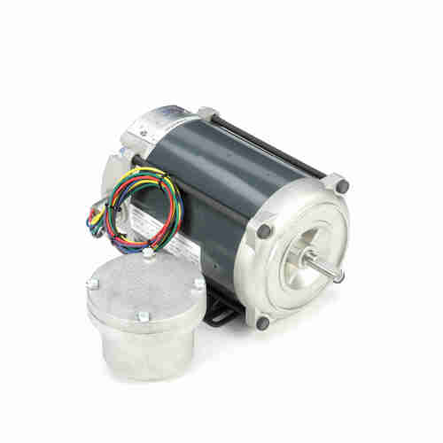 Marathon HG456 1/6 HP 1800 RPM 115 Volts Explosion Proof Motor