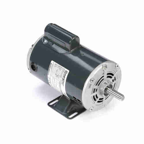 Marathon S014 3/4 HP 1800 RPM 115/230 Volts General Purpose Motor